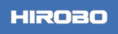 HIROBO Home Page