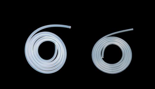 特選パーツの紹介 / シリコンパイプ 2.5×5×1000 / 2.3×3.6×1000【2513-072/073】